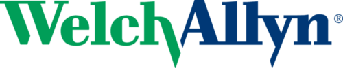 Welch Allyn Logo - Transparent